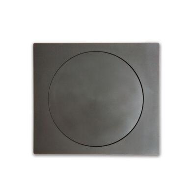 ÖNTVÉNY FEDLAP ELEM  KKLAP+400mm KARIKA  525*385mm