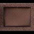 Kép 1/3 - EGYSZERŰ SZELLŐZŐRÁCS BRASS 22X30cm