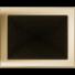 Kép 1/3 - GOLD KANDALLÓ SZELLŐZŐRÁCS 22x30cm
