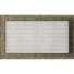 Kép 1/3 - EGYSZERŰ SZELLŐZŐRÁCS FEKETE-ARANY 22X37cm