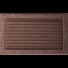 Kép 2/4 - EGYSZERŰ SZELLŐZŐRÁCS BRASS 22X37cm ZSALUS