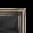 Kép 1/2 - RUSTICAL KANDALLÓ SZELLŐZŐRÁCS 17x37cm