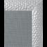 Kép 1/2 - VENUS SZELLŐZŐRÁCS NIKKEL 22X30cm